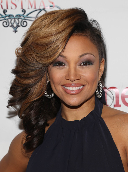 Singer Chante Moore is 48 today