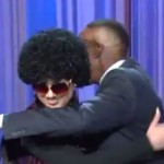 Prince to Take Over 'Arsenio' on March 5 (Watch 'Clone' Deliver Announcement)
