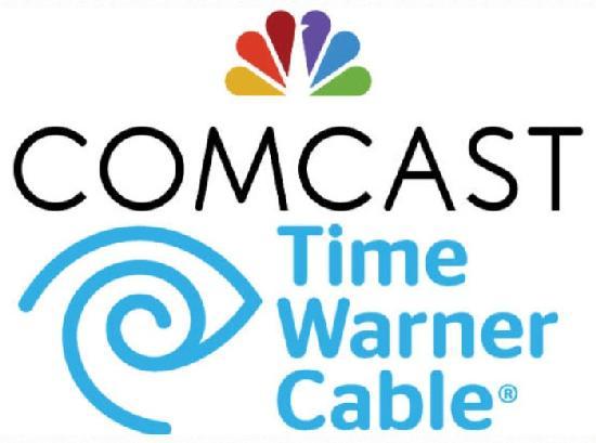 comcast - time warner