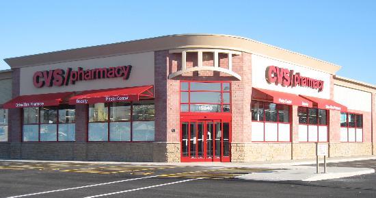cvs pharmacy (store)