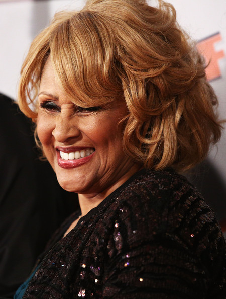 Singer Darlene Love attends the celebration of black cinema hosted by Broadcast Film Critics Association at House of Blues Sunset Strip on January 7, 2014 in West Hollywood, California