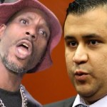 Zimmerman Has Found His Stooge: DMX – Fight Details to be Announced