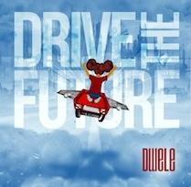 dwele - drive the future