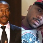 Eddie Murphy Targeted in $50 Million Defamation Lawsuit