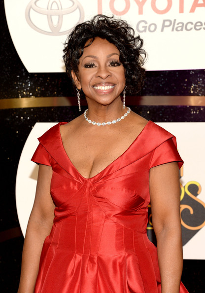 Singer Gladys Knight attends the Soul Train Awards 2013 at the Orleans Arena on November 8, 2013 in Las Vegas, Nevada