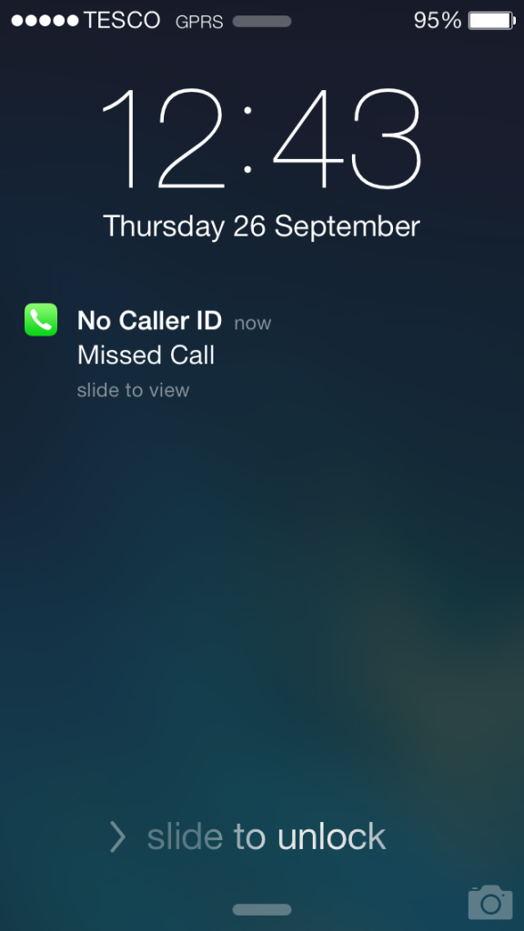 iPhone+5+Missed+Call+With+Alert