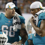 Richie Incognito Apologizes to Jonathan Martin, Says 'No Hard Feelings'