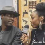 Isaiah Washington Talks 'Blackbird,' a Coming of Age Struggle of Being Gay in the South (Watch)