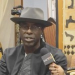 Isaiah Washington speaks on 'Blue Caprice,' DMX/Zimmerman and Michael Sims (Watch)