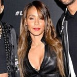 Jada Pinkett Smith Loves Her 'Fuller' Figure After Gaining '8-10 Pounds'