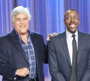 jay leno & arsenio hall