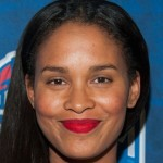 'About Last Night's' Joy Bryant: 'Relationships Are Very Hard'