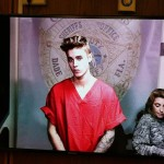 Justin Bieber Stumbles Through Sobriety Test in Police Video (Watch); Weed Found in Seized Car