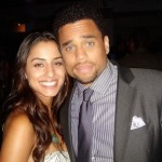 Surprise: Michael Ealy Announces He's a Daddy