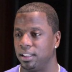 Kordell Stewart Visits Matchmaker to Find Him a Date: 'I Don't Want Less Than an 8′ (Video)