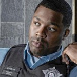 LaRoyce Hawkins is a Lot Like the  Character He Plays on NBC's 'Chicago P.D.' (Listen)