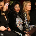 Lil' Kim Reveals She's Pregnant: 'I'm a Few Months Along'