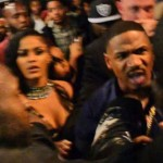 Opening of Stevie J and Benzino's New Restaurant Results in Brawl Caught of Video (Watch)