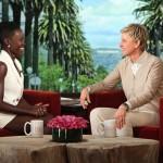 Lupita Nyong'o Addresses Rumors of Jared Leto Romance (Watch)