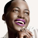 Lupita Nyong'o is Oscar's Frontrunner in Two-Way Race