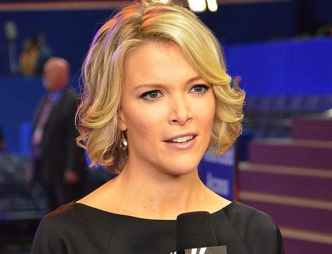Fox News Channel anchor Megyn Kelly