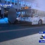 EURthisNthat: Naked Man Attempts to Get on New Jersey Bus…After He Pees in Public, of Course (Watch)
