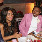Nas' Ex Demands Back Child Support for Their 19-Year-Old Daughter