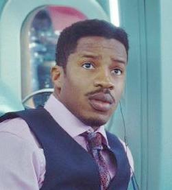 nate parker (non-stop)