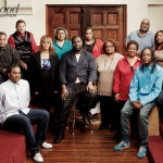 '12 Years a Slave': Solomon Northup's Descendants (5 Generations) Gather for Photo Shoot (Watch)