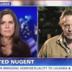 Erin Burnett Defends CNN Colleague Don Lemon in Tense Ted Nugent Exchange (Watch)