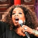 Oprah Winfrey, Kim Kardashian, Chris Paul in Jay Leno's Farewell Musical Number (Watch)