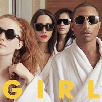 pharrell - girl cover