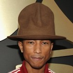 You Want to Bid on Pharrell's Grammy Hat? You'll Need At Least $10,500