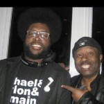 Bowlegged Lou Makes an Obvious, but Not So Obvious Point About QuestLove and The Roots