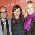 Rashida Jones' Parents Quincy Jones, Peggy Lipton to Play her TV Parents on TBS Pilot 'Tribeca'
