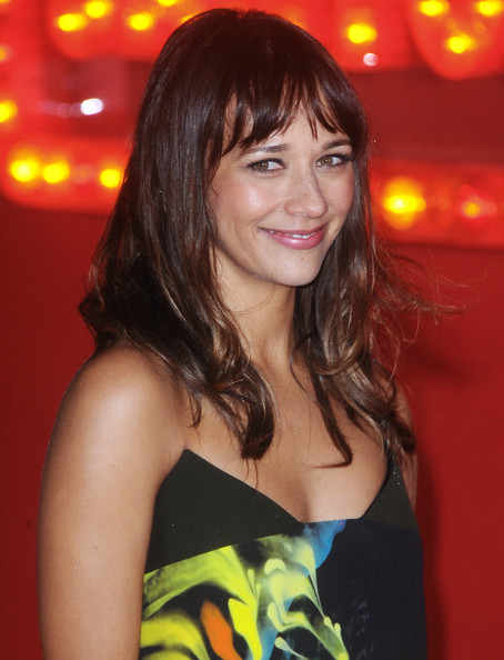 "Actress Rashida Jones (""The Office,"" ''Parks and Recreation"") is 39 today"