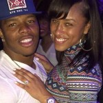 Court Summons Alleges Ray Rice Knocked His Fiancee Unconscious