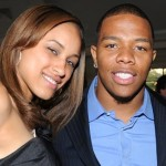 New Video Shows Ray Rice Dragging Passed Out Fiancée From Casino (Watch)