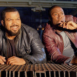Ice Cube, Kevin Hart Close to Signing Deal for 'Ride Along 2'