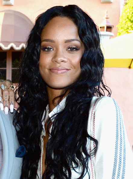 Singer Rihanna is 26 today