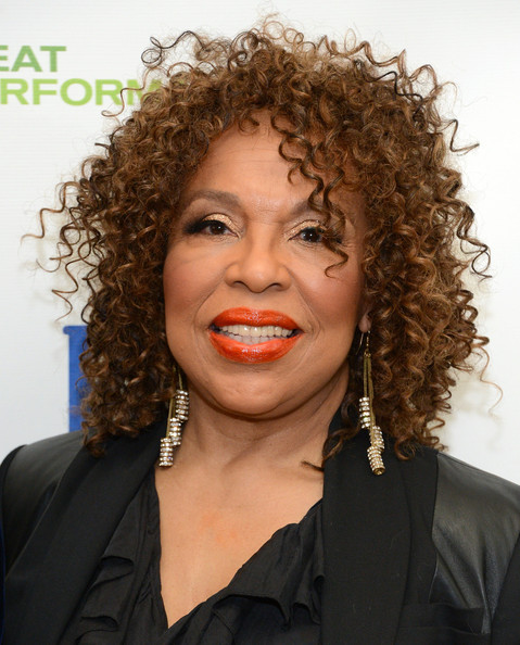 Singer Roberta Flack is 77 today