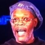 Samuel L. Jackson Rips Entertainment Reporter: 'I'm not Laurence Fishburne, Moron!' (Watch)
