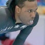 FAIL: Shani Davis' Stunning Defeat for Speed Skating Gold