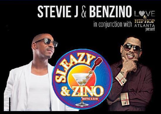 stevie j & benzino (sleazy & bino)