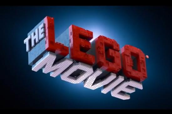 the lego movie title (screenshot)