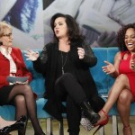 Rosie O'Donnell Checks Barbara Walters on Woody Allen, Defends Dylan Farrow (Watch)