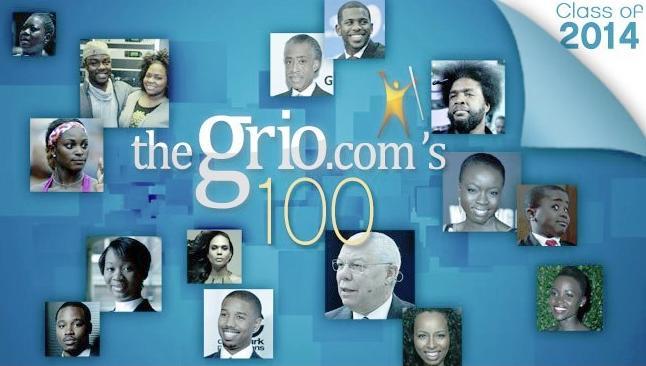 thegrio 100