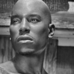 Wow! Tyrese Gibson's 'Django Unchained' Audition Tape! (Watch)