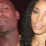 Tyrese and Ex-Wife Norma Still at War Over Visitation; He Wants Her Jailed for Contempt