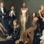 Famous Black Actors Cover the 'Vanity Fair' Hollywood Issue (Photos)